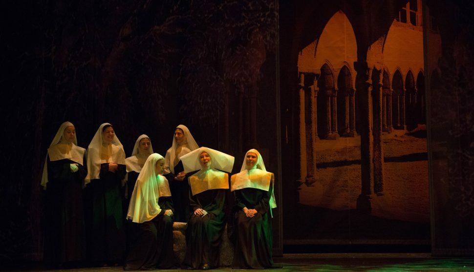 Vestir de Cyrano de Bergerac