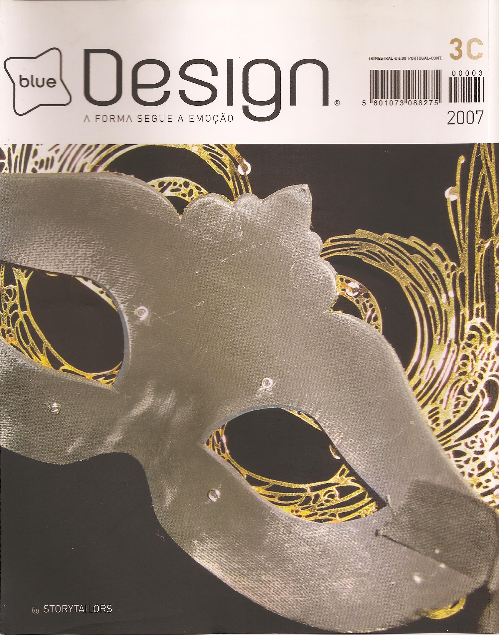 Blue-Desing-#3-cover-2007