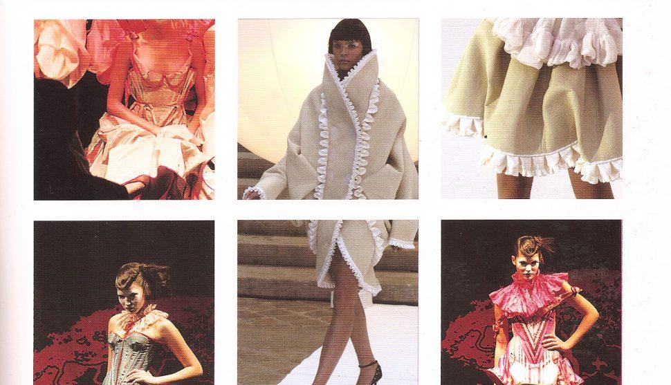 Dalian World Master's Haute Couture Collection 2006