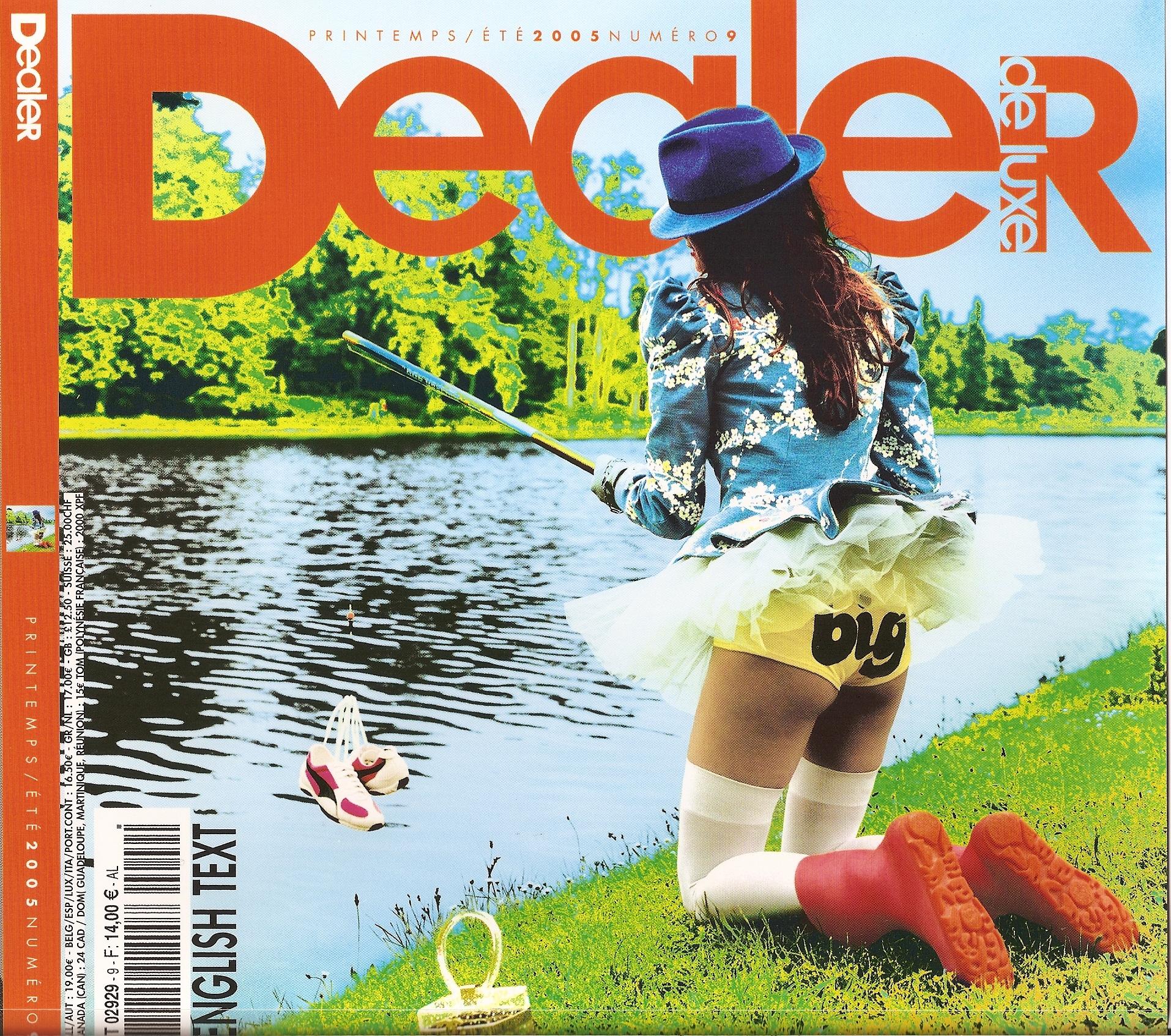 Dealer-de-Luxe-#9-PE-2005-01
