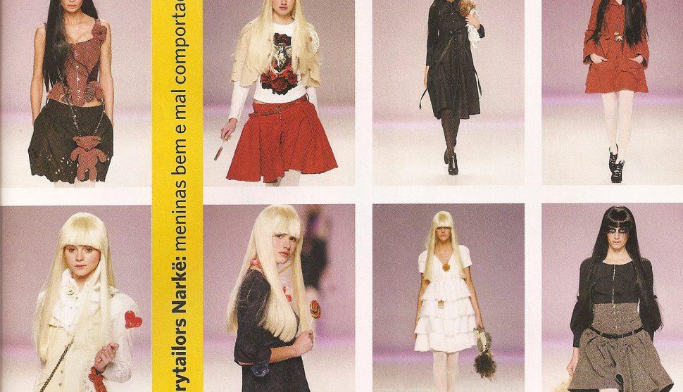 Expresso Moda Out/Inv 2007 20-10-2007
