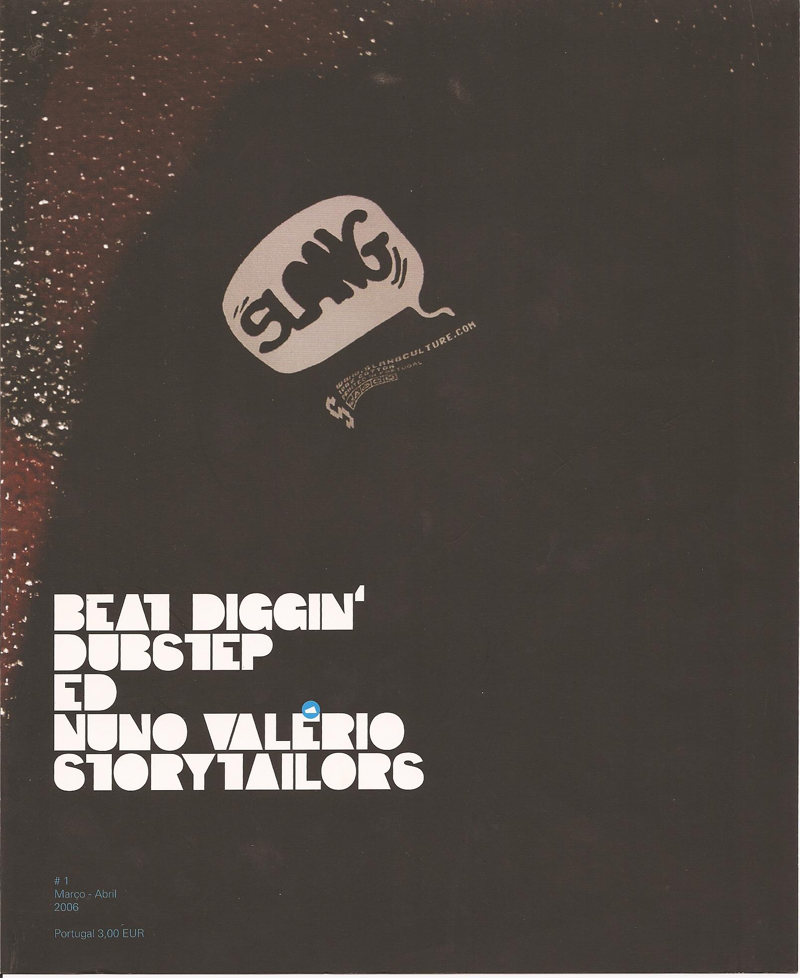 SLANG-#1-cover-2006
