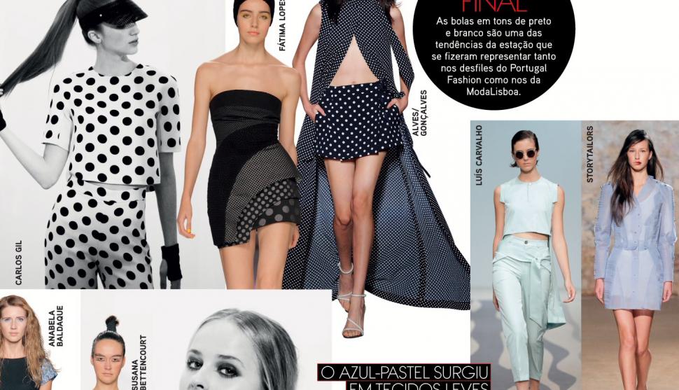 VOGUE Portugal, suplemento moda, primavera/verão 03-2015