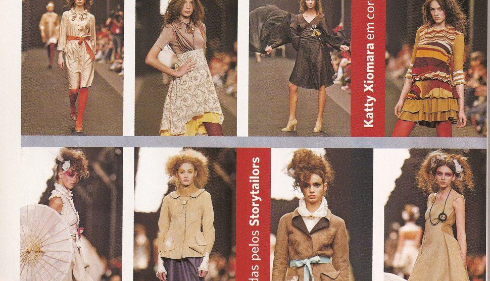 Expresso Extra Moda 07-10-2006