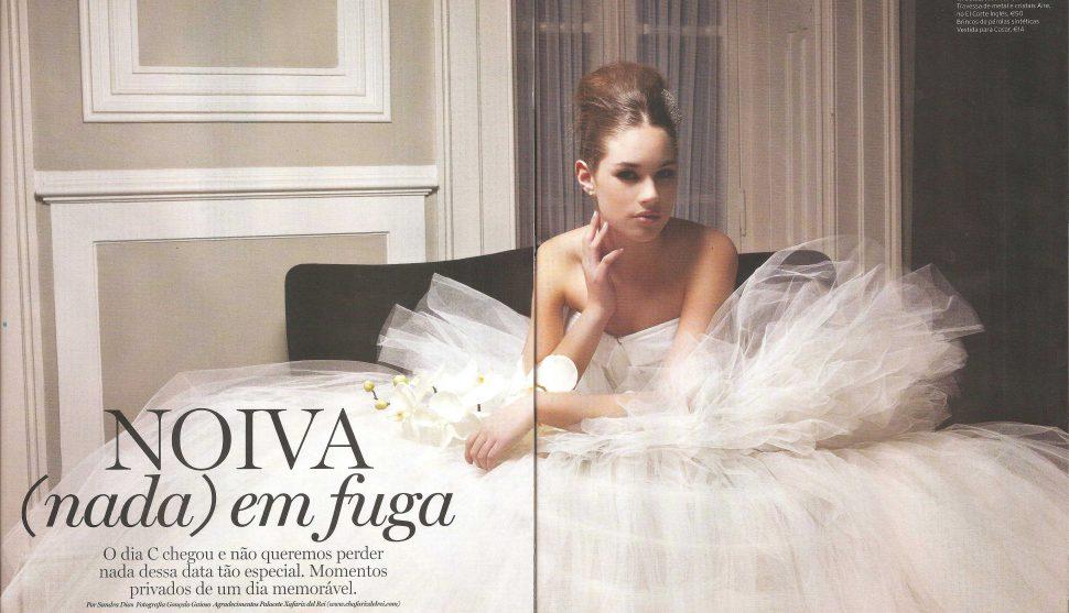 Lux Woman especial casamento 06-05-2011